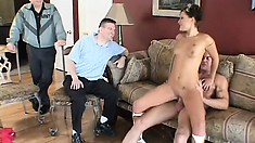 Tempting slattern wants to fuck another males apart from her hubby