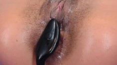 Hair Cut Fetish By Sex Toy And Deep Fuck Sex