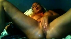 Close fingering ass and pussy 1040204