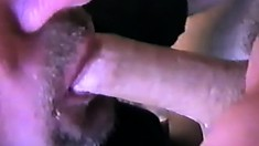 Stud with pierced nipples cries out in sweet agony in his hotel room