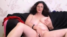 Older mature amateur sex dating on webcam