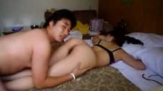 Japanese Teen Mizuki Fingering Ass And Pussy Visit Her