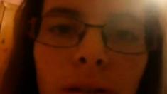 rica pendeja por webcam mostrando el orto