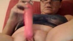 Austrian Mature Slut On Skype 2